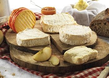 Comment Voulez-vous gouverner un pays où il existe 365 variétés de fromage ?