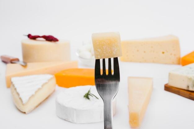 Comment a été créé le fromage ?
