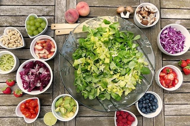 Comment faire blanchir les salades d'hiver ?