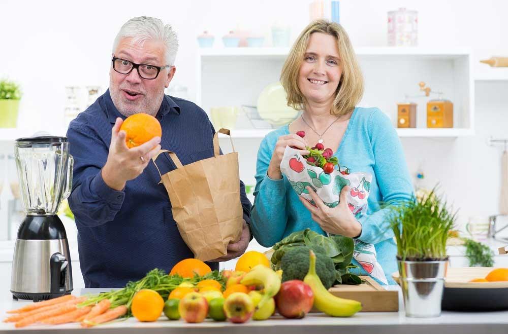Comment faire des repas équilibrés ?