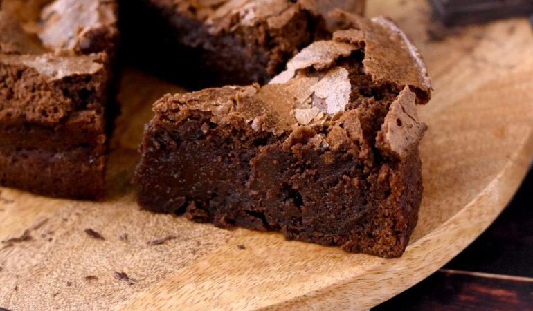 Comment faire un fondant au chocolat Marmiton ?