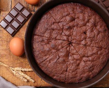 Comment faire un gâteau au chocolat Marmiton ?
