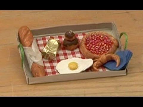 Comment mesurer les portions de nourriture ?