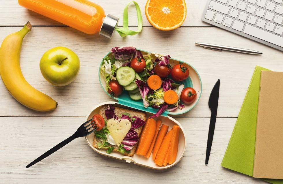 Comment préparer des repas ?