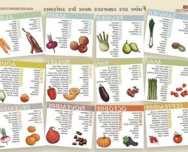 Comment reconnaître un fruit ?