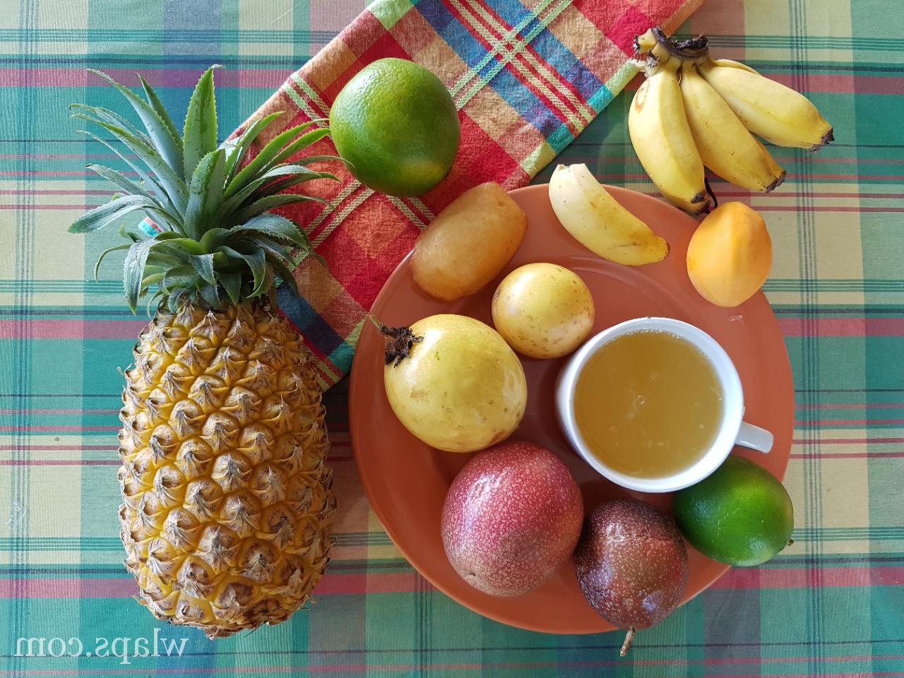 Comment savoir si c'est un fruit ou un légume ?