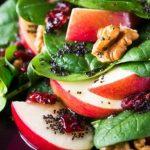 Est-ce que manger de la salade fait maigrir ?