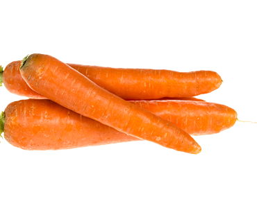 Est-ce que la carotte est un féculent ?