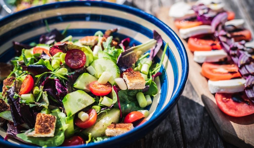Est-ce que la salade donne la diarrhée ?