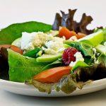 Comment s'appelle la salade ?