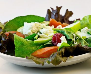 Est-ce que la salade est facile à digérer ?