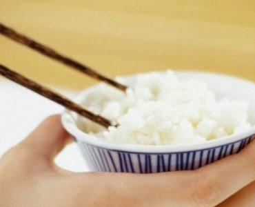 Est-ce que le riz est un légume ?