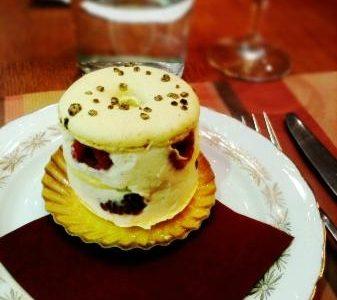 Où manger un bon dessert à Paris le soir ?