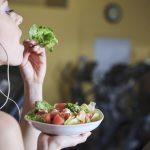 Est-ce que la salade verte fait grossir ?
