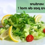 Est-ce que la salade verte donne des gaz ?