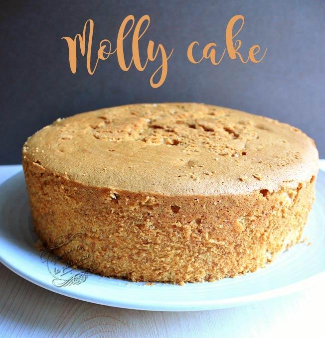 Quand démouler un gâteau renversé ?