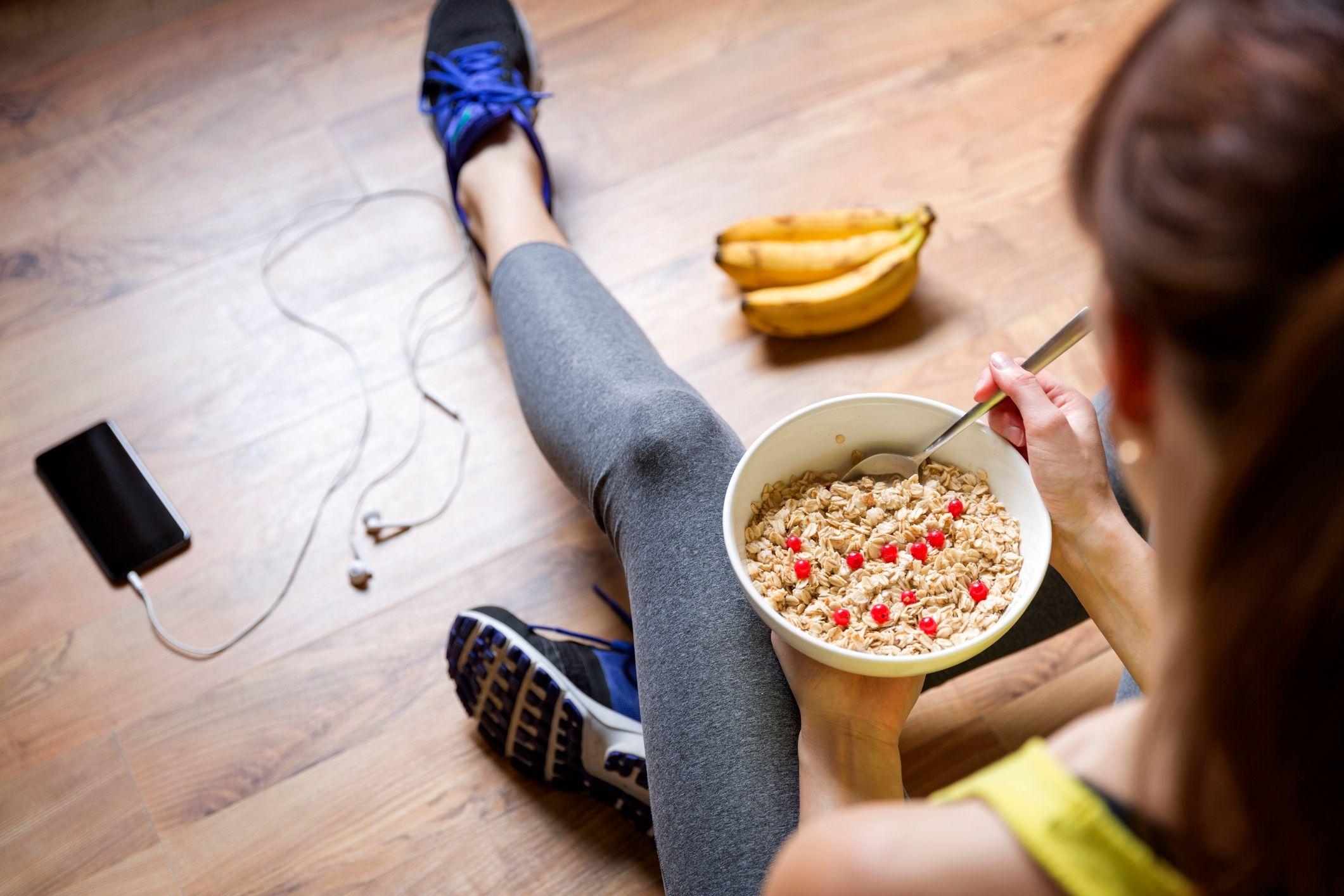 Quand manger pour perdre du poids facilement ?