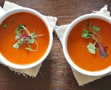 Quand servir la soupe ?