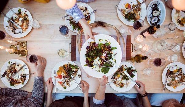 Quel aliment Peut-on manger à volonté sans grossir ?