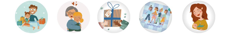 Quel cadeau offrir à son père ?