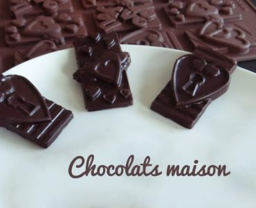 Quel chocolat utiliser pour moulage ?