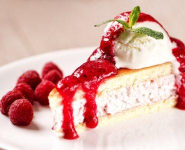 Quel dessert pour perdre du poids ?