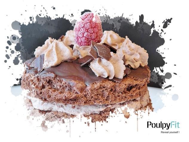 Quel dessert quand on est au régime ?