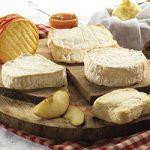 Quels sont les fromages doux ?
