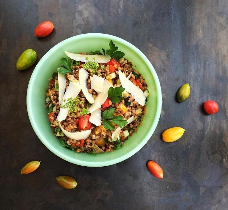 Quel est le petit déjeuner idéal pour maigrir ?