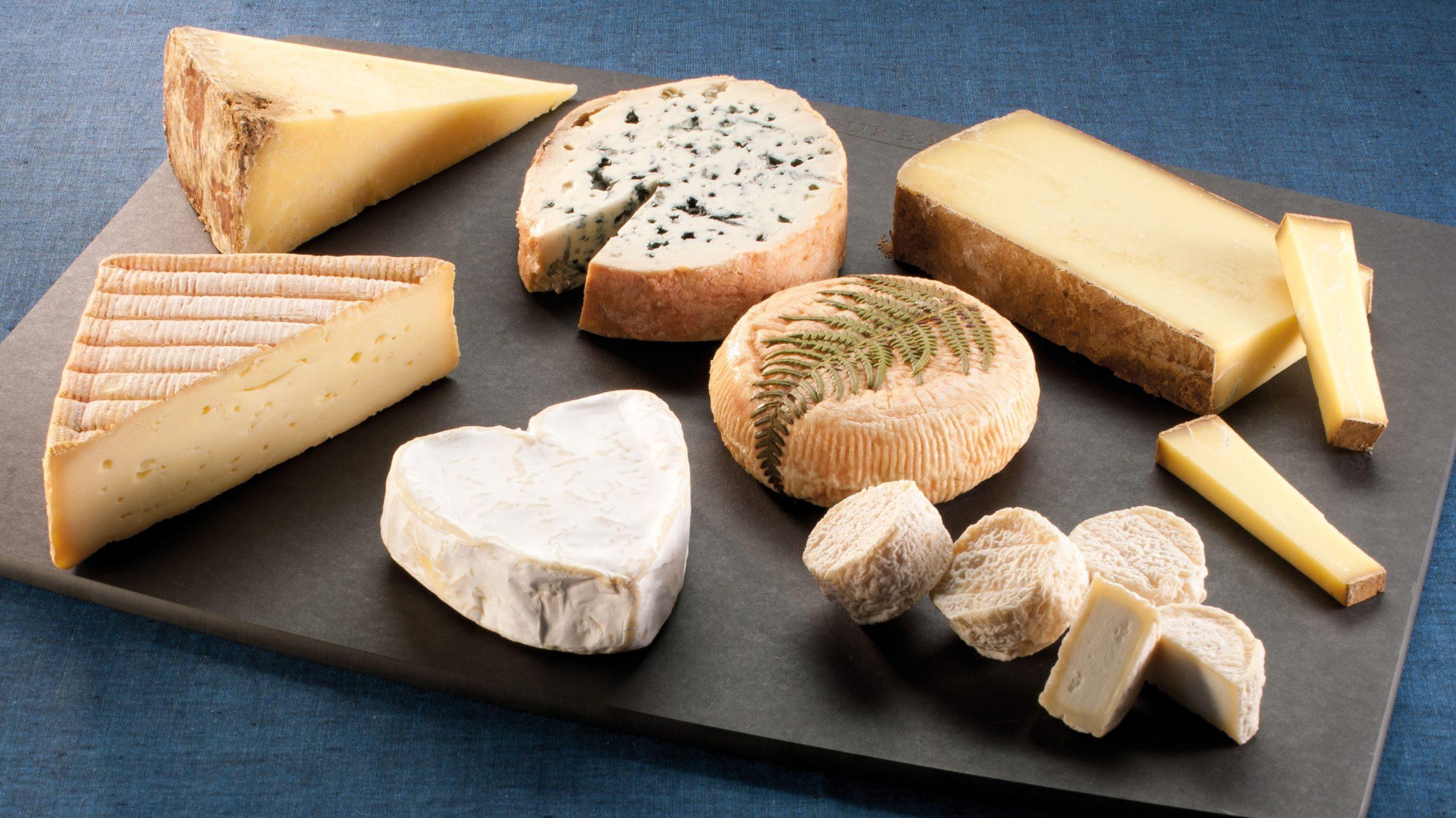 Quel fromage avec un Pouilly-fumé ?