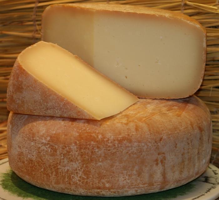 Quel fromage ressemble le plus au parmesan ?
