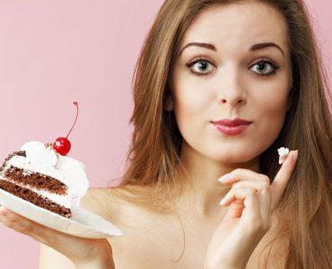 Quel gâteau manger quand on est au régime ?