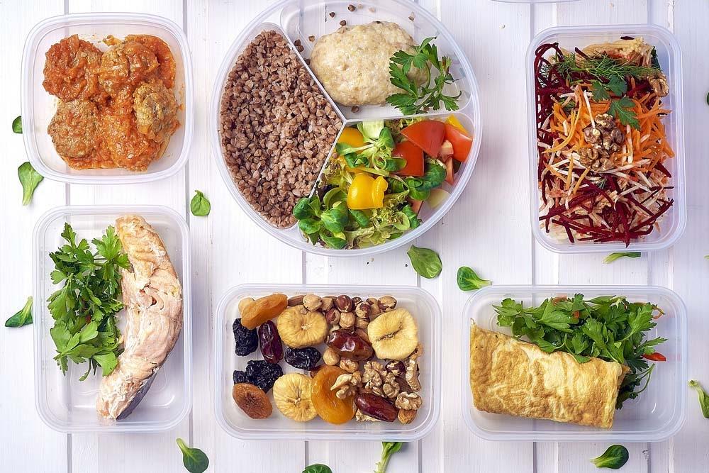 Quel repas pour le midi ?