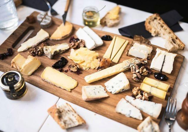Quel sont les fromage préféré des Français ?