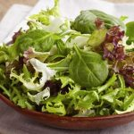 Quels sont les différents types de salade ?