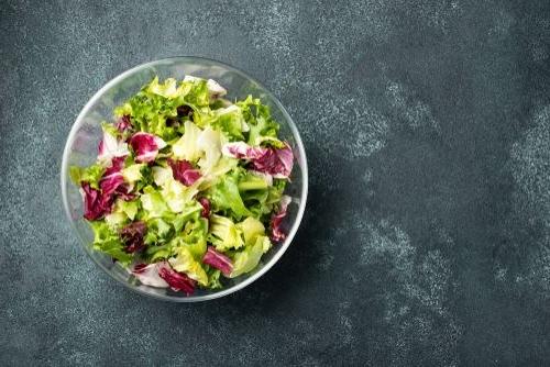 Quelle est la salade la plus digeste ?