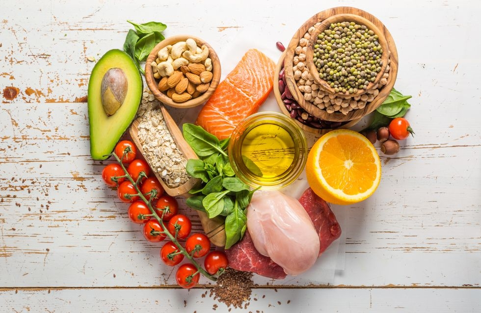 Quelle perte de poids avec 1500 calories par jour ?