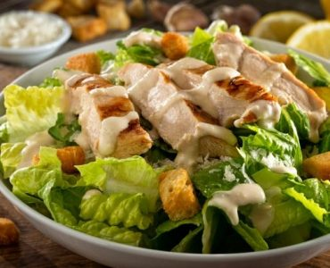 Quelle salade au restaurant ?