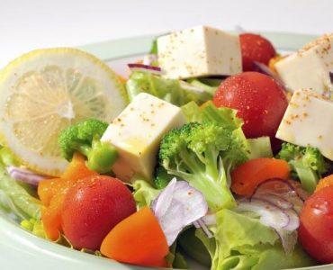 Quelle salade manger pour maigrir ?