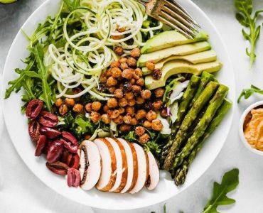 Quelles sont les salades d'été ?