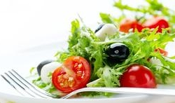 Quelles sont les vitamines dans la salade ?
