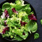 Quels sont les bienfaits de la salade verte ?