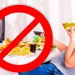Quels sont les aliments à éviter le soir ?