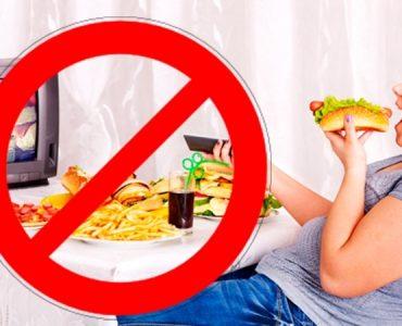 Quels sont les aliments à ne pas manger le soir ?