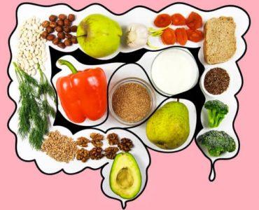 Quels sont les aliments bons pour le colon ?