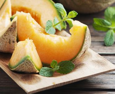 Quels sont les bienfaits du melon ?