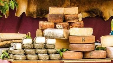Quels sont les fromages que l'on peut manger enceinte ?