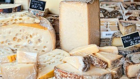 Quels sont les fromages vieillis ?