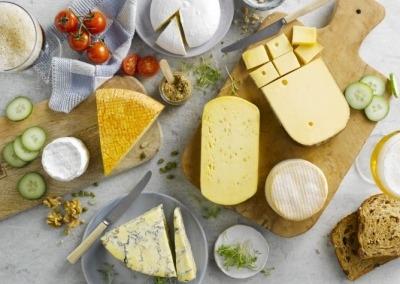 Quels sont les produits laitiers fermentés ?